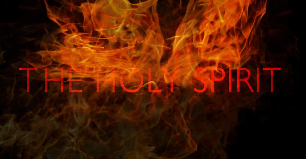 The Fire of The Holy Spirit