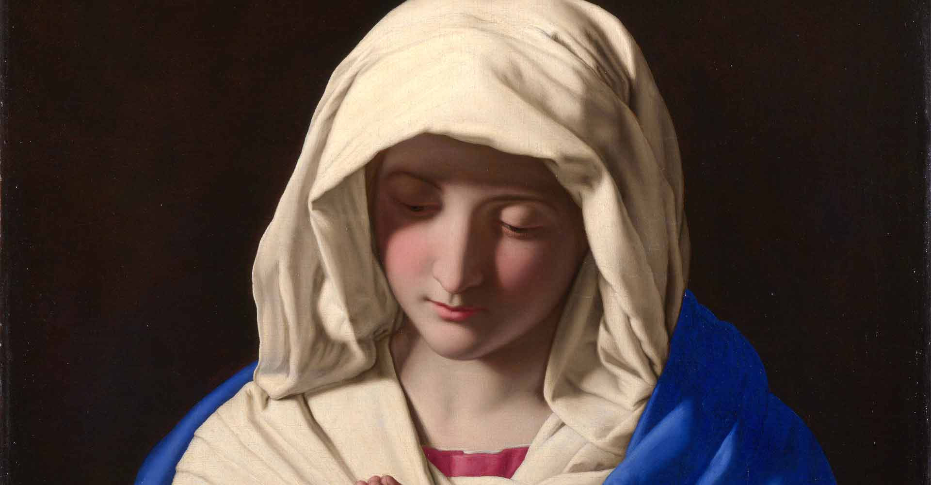 Virgin Mary, Mother of God