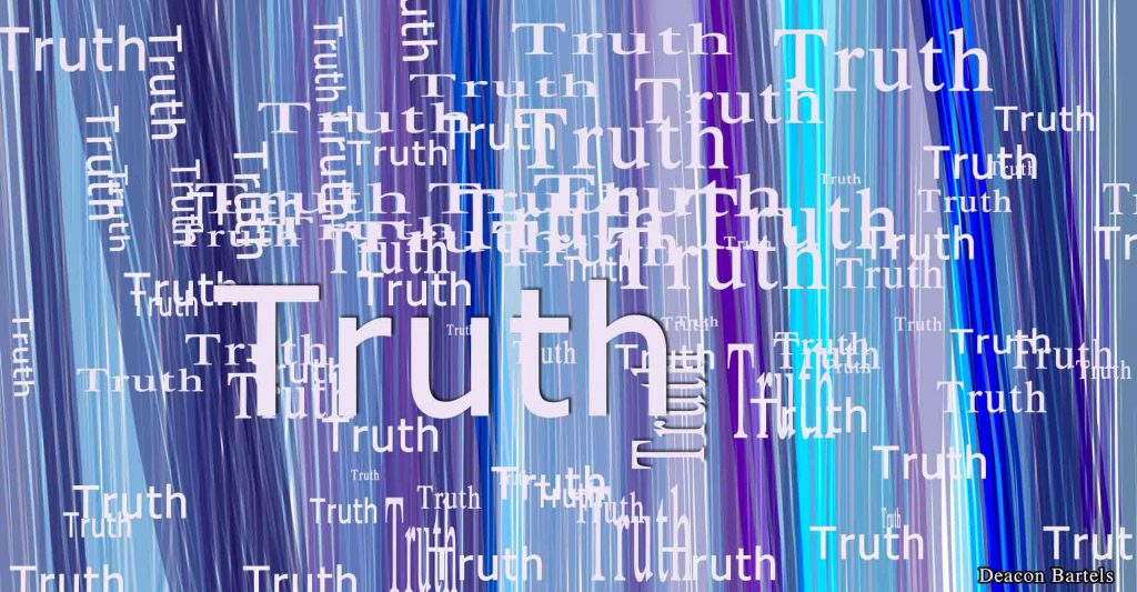 Truth and relativism