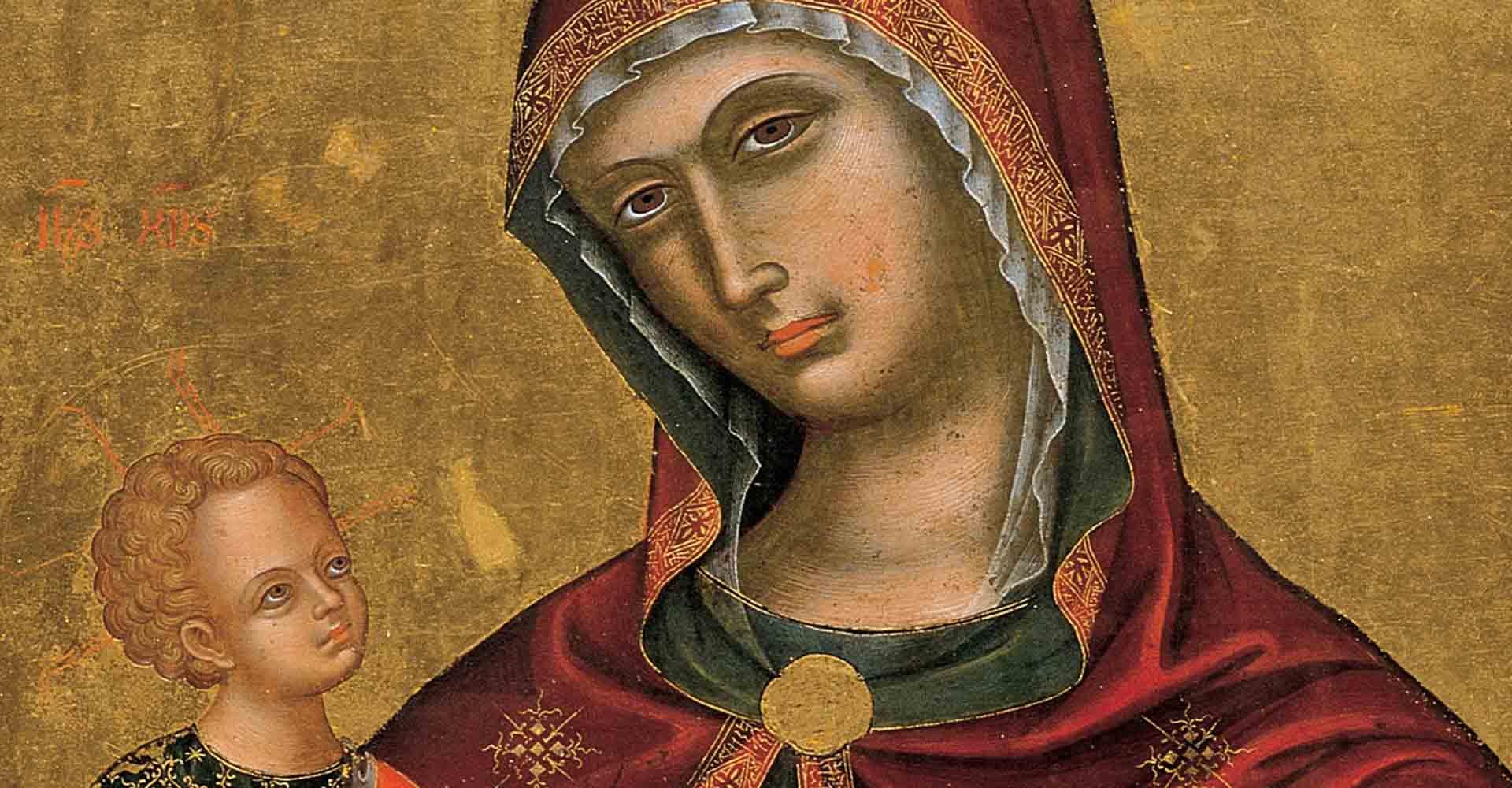Virgin Mother