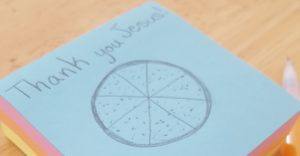 Thank You Jesus by Lauren Heaton