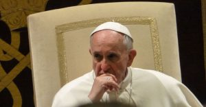 Pope Francis and Infallibility