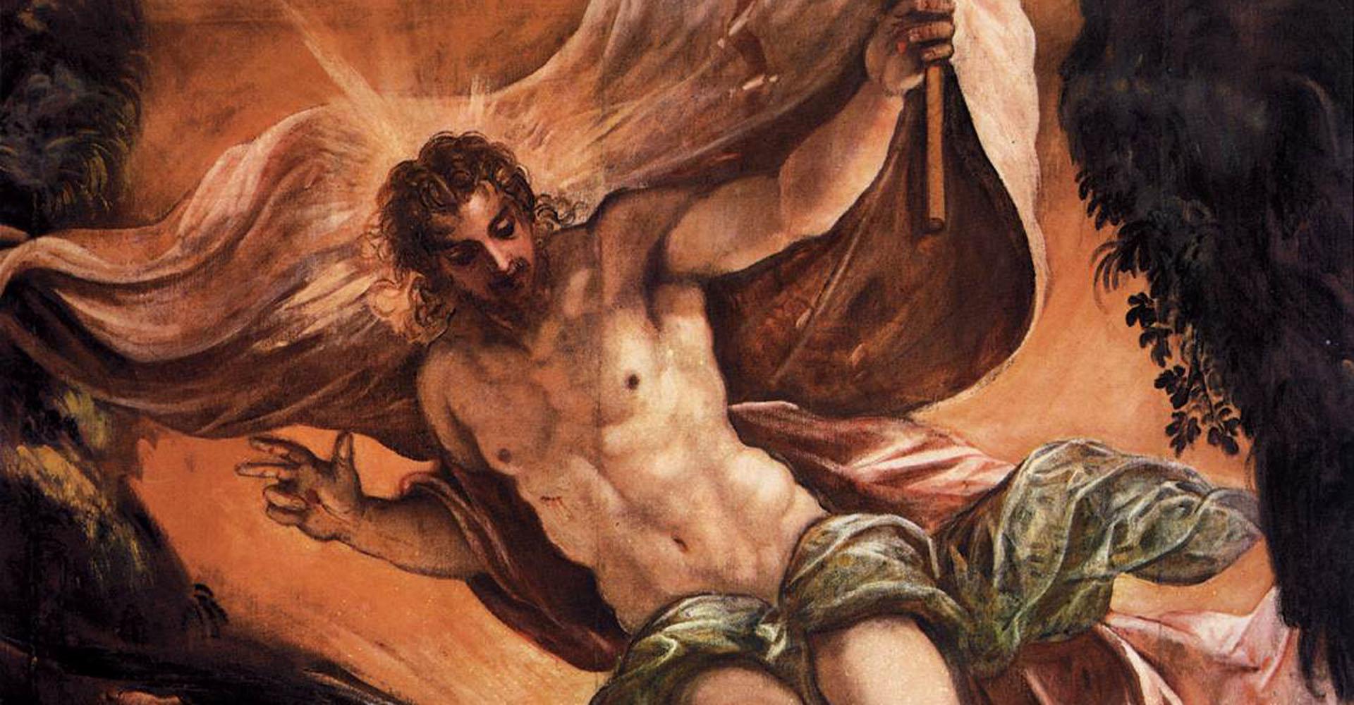 Resurrection of Christ - Joy In Truth
