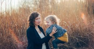 understanding motherhood with its joys and sorrows
