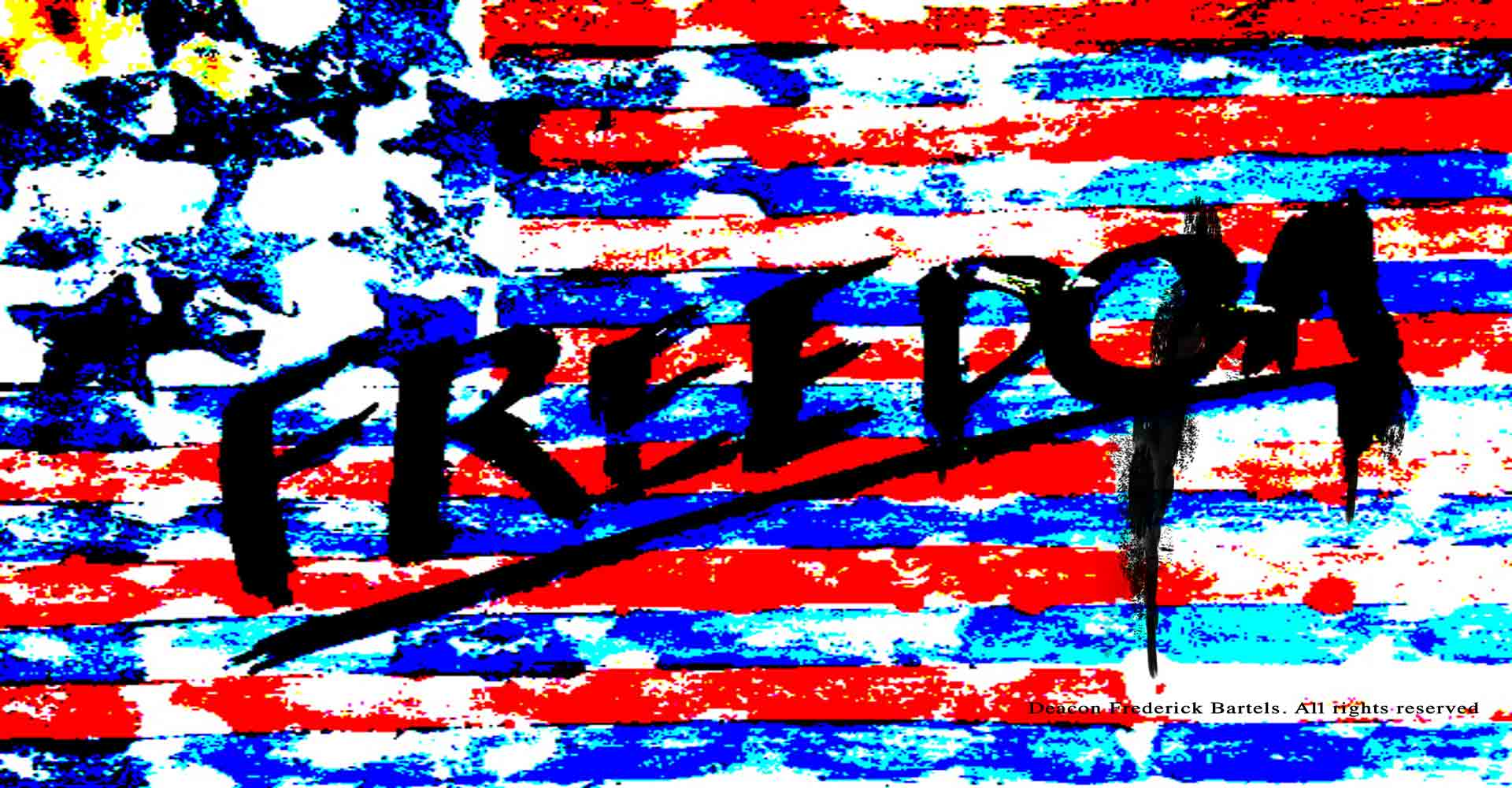 America and Freedom