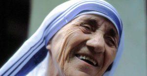 St. Teresa of Calcutta, Mother Teresa