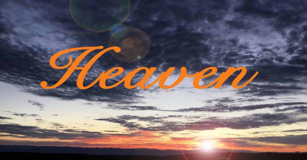 The kingdom of heaven and kingdom of Christ