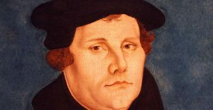 Martin Luther and Protestant revolutionaries