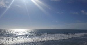 ocean, seascapes and God's creative beauty