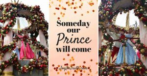 Someday Our Prince Will Come