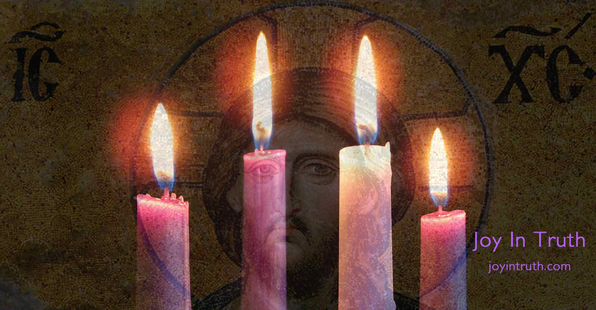 Advent is a season to grow closer to Jesus