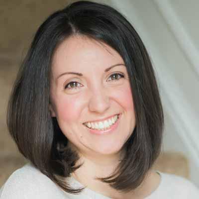Jessica Ptomey, Ph.D