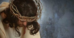 Jesus Crown of Thorns