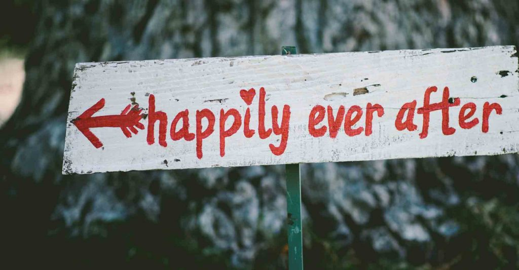 Happily Ever After Joy In Truth