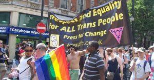 trans-activism