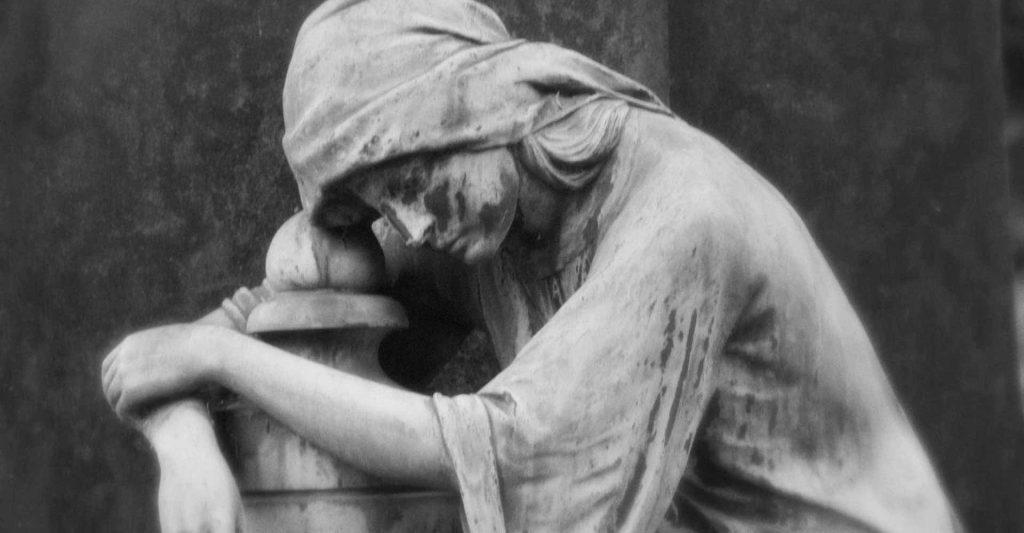 sorrow, contrition, confession